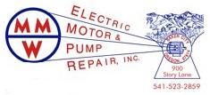 MMW Electric